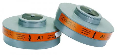 FILTER A1 FOR OLYMPUS MIDIMASK TWIN FILTER